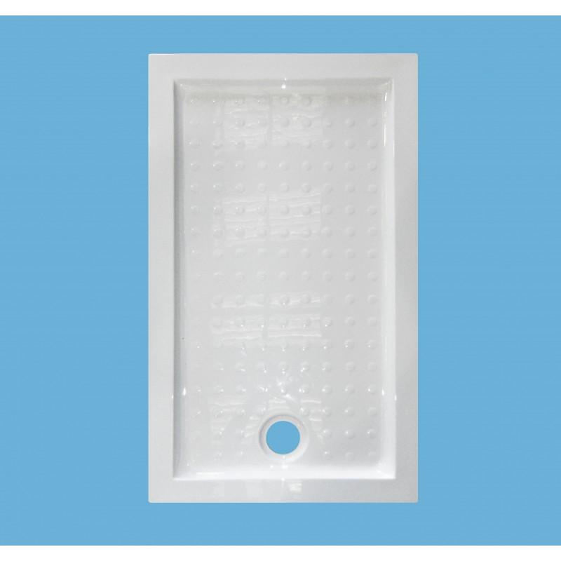 Plato de ducha acr lico rectangular - Platos de ducha acrilicos ...