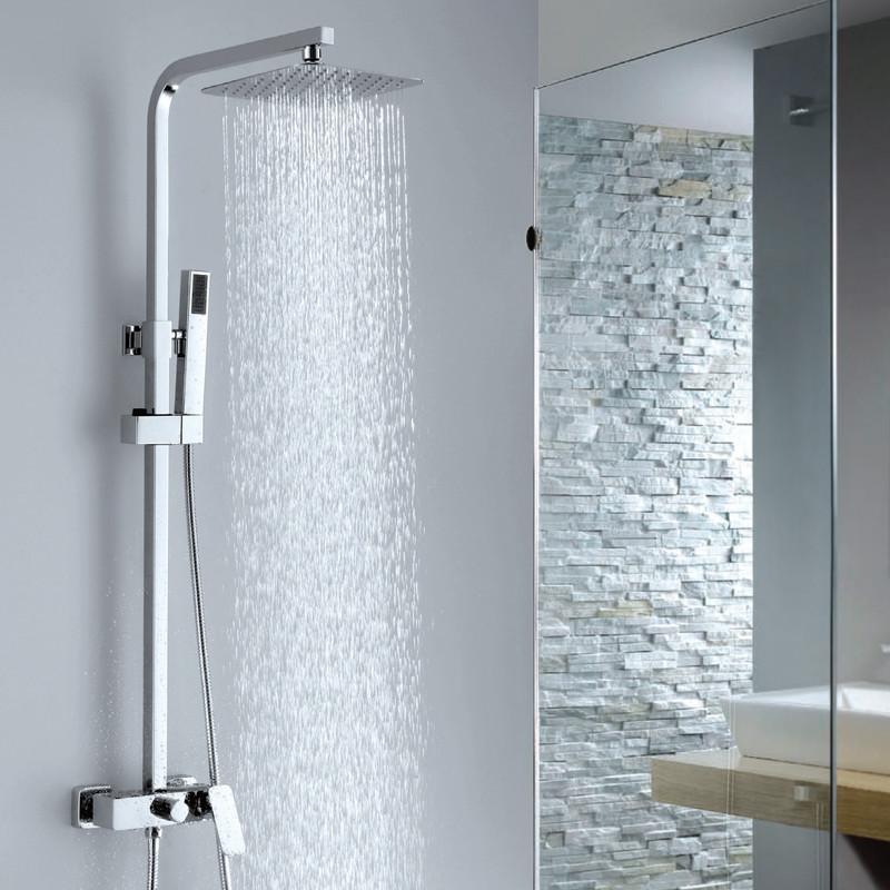 Conjunto de ducha bremen for Conjunto de ducha